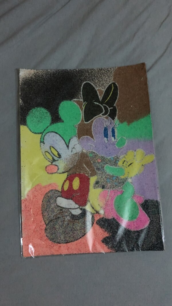 Used Mickey Ve Minnie Fare Boyama For Sale In Balçova Letgo