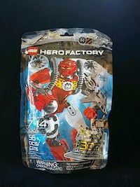 Lego Hero Factory - Furno Cooksville, 21723