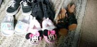 Little Girls Shoes Van's $ 25 take all Las Vegas, 89178