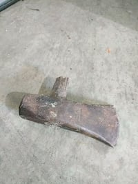 OLD axe head Winchester, 22602