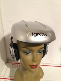 iGROW LASER HELMET- Hair Growth Device Milpitas, 95035