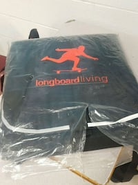 Longboard Bag Whitby, L1P 1M1