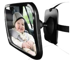 mirror for baby car