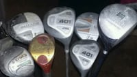 Golf clubs and accessories Louisville, 40209