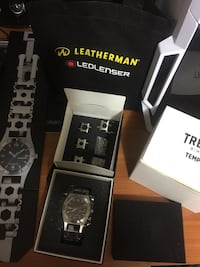 LEATHERMAN Watch  Coos Bay, 97420