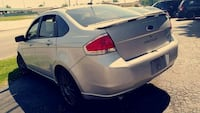 09 ford focus ses  Bowling Green, 42101