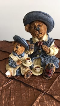 Boyds Bears and Friends Collectible Houston, 77081