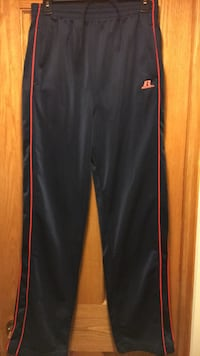 boys youth 18/20 russell athletic pants