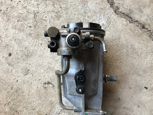 7 3 Powerstroke Fuel Filter Housing