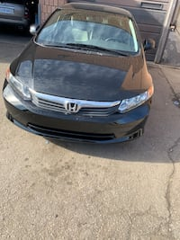 2012 Honda Civic Toronto