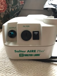 Air Compressors for Nebulizer Devices (3)