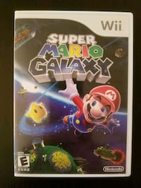Super Mario Galaxy for Nintendo Wii  Vaughan, L4L 1A6
