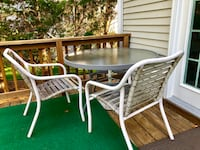 All weather patio furniture  Chantilly, 20151