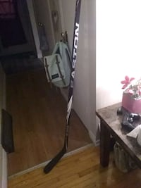 Easton hockey stick