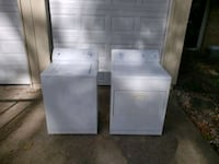 Washer and Dryer (Kenmore 400 series washer/500 series Dryer Virginia Beach, 23464