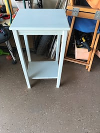 Small plant stand/table Richlands, 28574