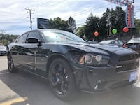 Dodge Charger 2014 BALTIMORE