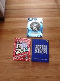 Yes $5 for all three. Great deal. Excellent condition. Kitchener, N2H 2Z8