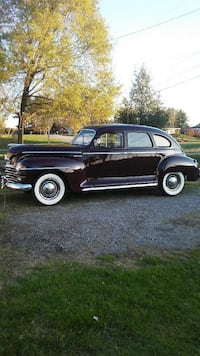 1947 plymouth special deluxe Morristown, 37814
