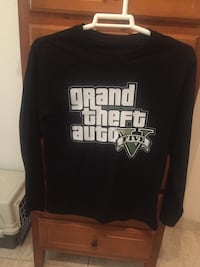Camiseta niño gta v Madrid, 28029