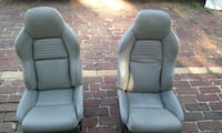 1995 Corvette Seats Daytona Beach
