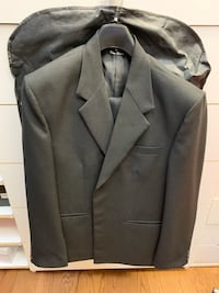 Don Bosco black Suit Toronto, M5N 1L8