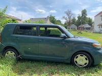 Scion - xB - 2008