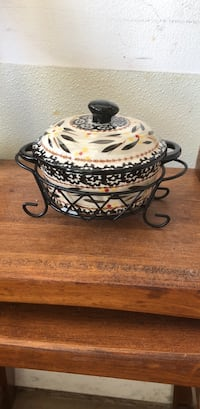 Decorative/cooking mini pots Ankeny, 50023
