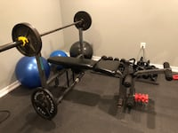 Weight Bench only... Stafford, 22554