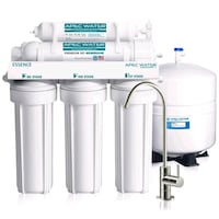 APEC - Reverse osmosis filter system (under sink)  Falls Church, 22043