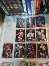 1990 hockey cards Edmonton, T5X 4J9