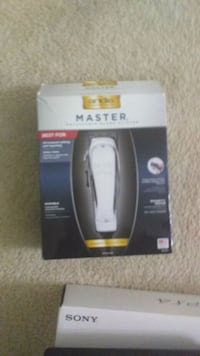 Andis Master clippers  16 mi