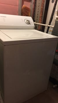 white top load clothes washer Burke, 22015