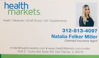 health insurance broker Chicago