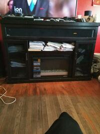 Fireplace and Bluetooth speakers Suitland-Silver Hill