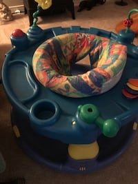 Graco Baby Exersaucer great condition Toronto, M1C 4N4