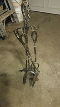 gray and black compound bow Toronto, M1B 5S3