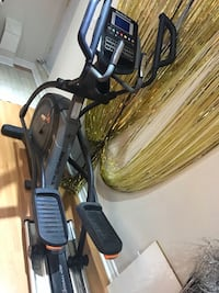 Elliptical trainer delivery incl. for limited time 40 km radius Vaughan, L4H 0C8