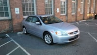 HONDA ACCORD 04. Paterson, 07505