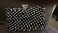 black and white polka dot textile Las Vegas, 89120