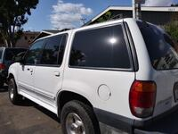 2002 Ford Explorer Commerce