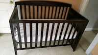 Crib w/attached changing table Gilmer, 75644
