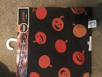 Halloween table runner Brewster, 10509