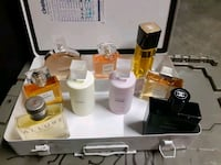 (Valentines )Name brand colognes and perfumes