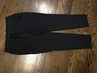 Joggers athletic wrks bottoms size Medium-$10 Toronto, M6R 1Z8
