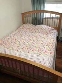 Used bedroom set for sale in pittsburgh letgo - Used queen bedroom sets for sale ...