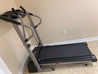 Treadmill and brand new table! Montgomery Village, 20886