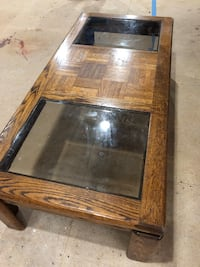 Coffee table Heflin, 36264