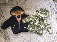 Kids clothes size 18-24 months Middletown, 10940