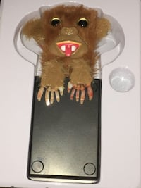 Innovative Sneekums Toy Spoof Monkey Pet Prankster Jitters